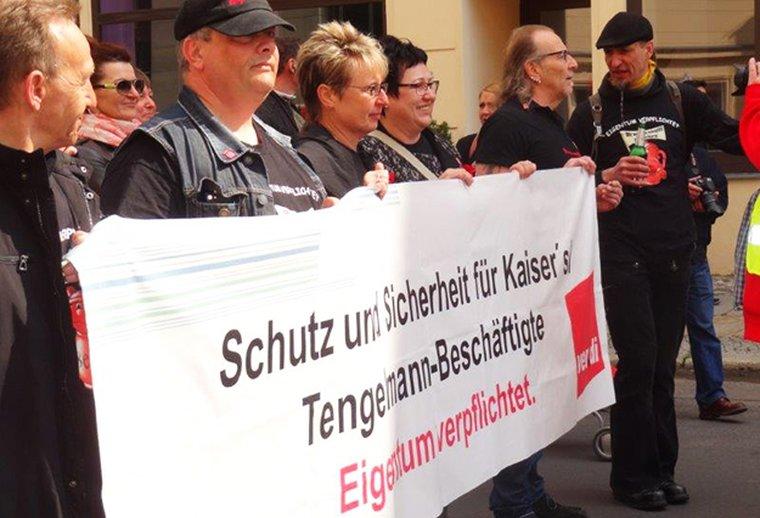 1. Mai Karstadt