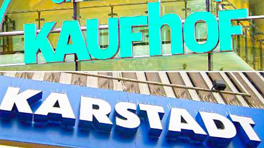 Kaufhof-Karstadt