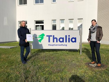 Aktion Thalia Hagen